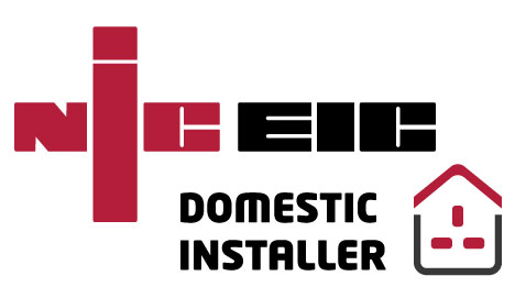 niceic domestic electrical installer